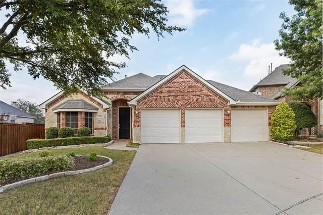 7708 Drew Court, Mckinney, TX 75071 (MLS #14685574) :: 1st Choice Realty
