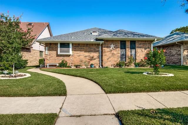 2113 Cordoba Drive, Carrollton, TX 75006 (MLS #14685587) :: Real Estate By Design