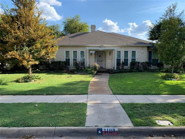 1108 Windsong Trail, Richardson, TX 75081 (MLS #14685598) :: Trinity Premier Properties