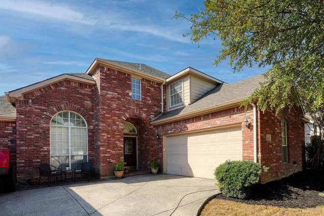 5112 Birch Grove Lane, Fort Worth, TX 76137 (MLS #14685635) :: Front Real Estate Co.