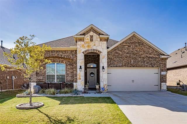 11012 Cobalt Drive, Aubrey, TX 76227 (MLS #14685639) :: The Daniel Team