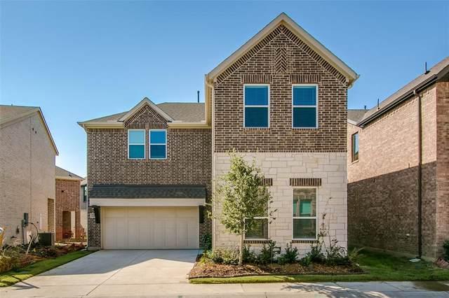226 Woodson Street, Irving, TX 75063 (MLS #14685665) :: Frankie Arthur Real Estate