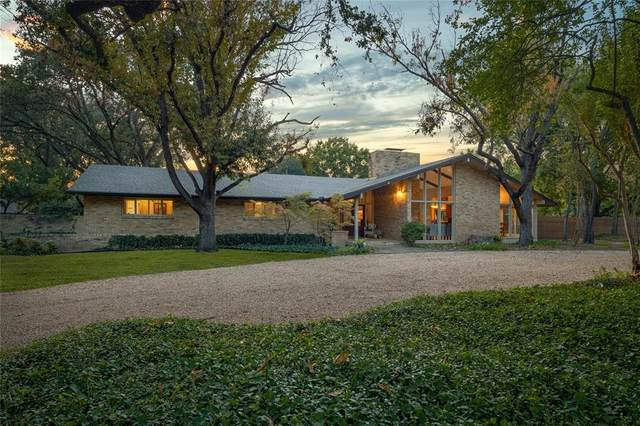 11259 Shelterwood Lane, Dallas, TX 75229 (MLS #14685687) :: Frankie Arthur Real Estate