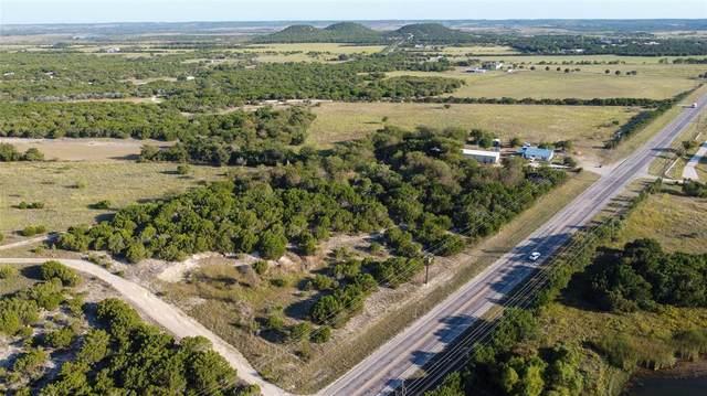 5910 S Hwy 144, Glen Rose, TX 76043 (MLS #14685732) :: Front Real Estate Co.