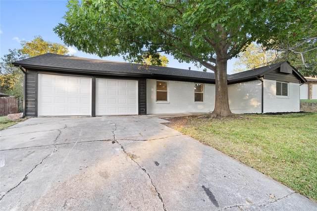 3304 Covert Avenue, Fort Worth, TX 76133 (MLS #14685735) :: Trinity Premier Properties