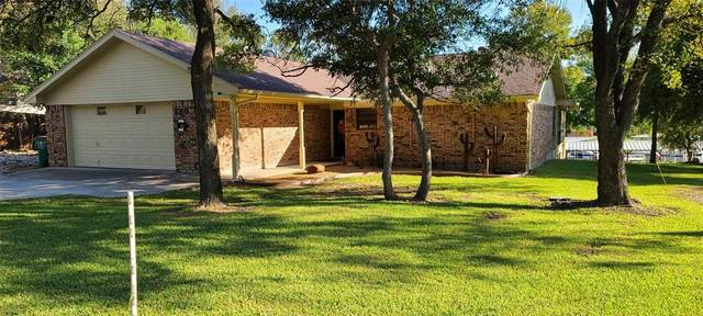 260 Private Road 1543, Bridgeport, TX 76426 (MLS #14685741) :: The Star Team | Rogers Healy and Associates