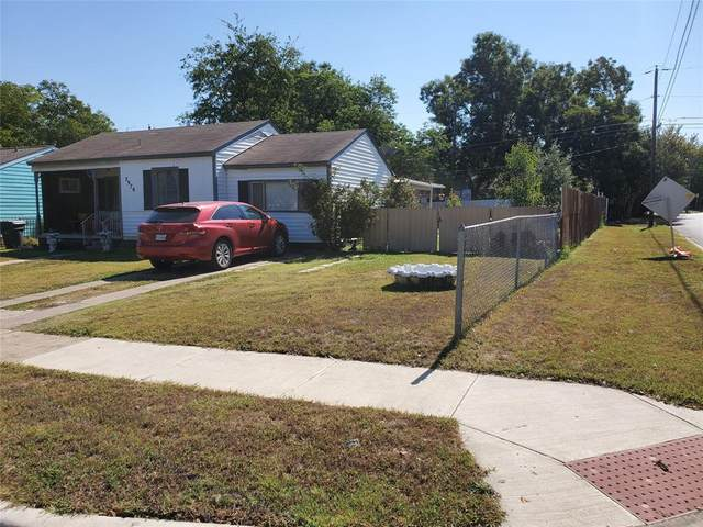 2978 Shadow Wood Drive, Dallas, TX 75224 (MLS #14685764) :: Real Estate By Design