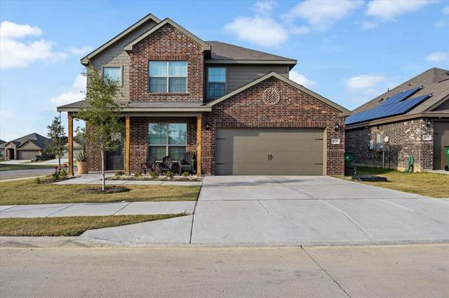 4120 Bixby Creek, Crowley, TX 76036 (MLS #14685782) :: Epic Direct Realty