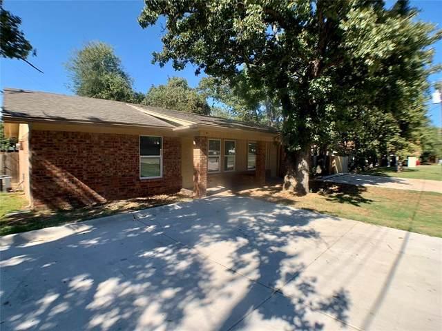 1800 Rifle Road, Granbury, TX 76049 (MLS #14685798) :: Trinity Premier Properties