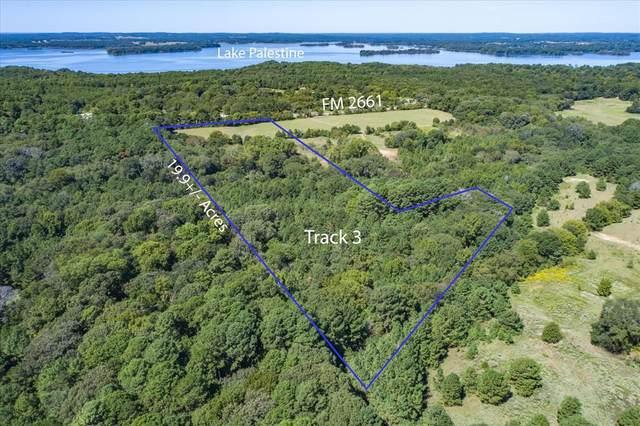 0000 Fm 2661, Flint, TX 75762 (MLS #14685806) :: Real Estate By Design