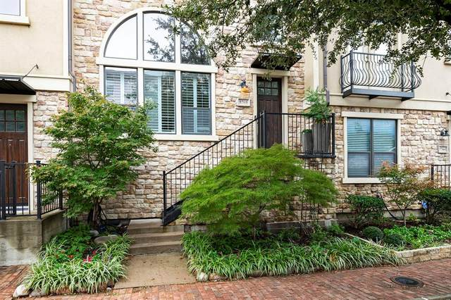 5760 Robbie Road, Plano, TX 75024 (MLS #14685810) :: The Mitchell Group