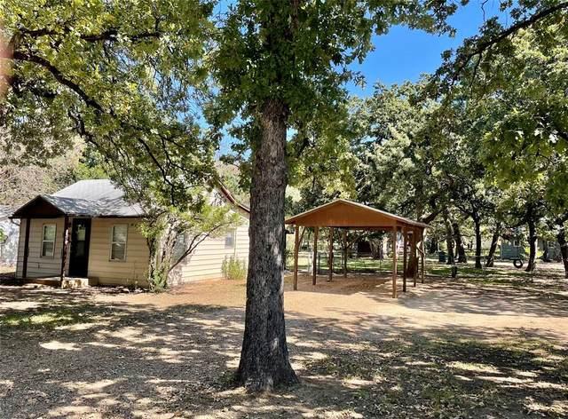 3108 Huron Trail, Lake Worth, TX 76135 (MLS #14685811) :: Real Estate By Design