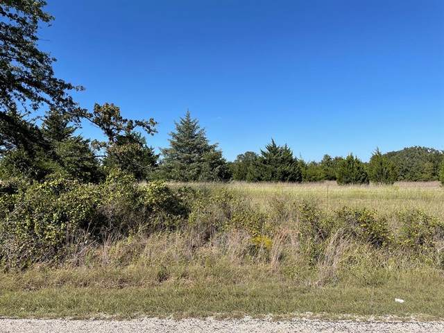 133 County Road 1380, Alvord, TX 76225 (MLS #14685812) :: Front Real Estate Co.