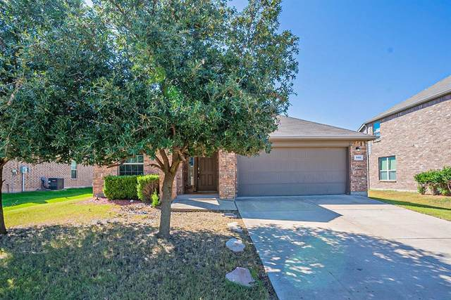 640 Swift Current Drive, Crowley, TX 76036 (MLS #14685834) :: Epic Direct Realty
