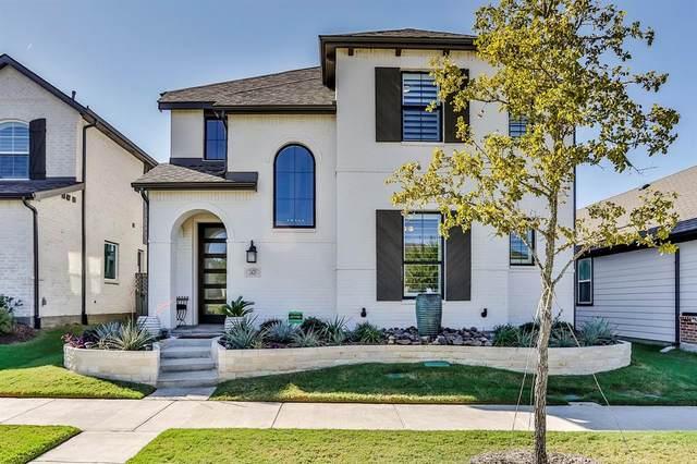 2425 Elm Place, Northlake, TX 76247 (MLS #14685860) :: Wood Real Estate Group