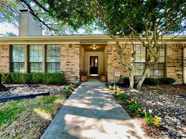 7306 Highland Glen Trail, Dallas, TX 75248 (MLS #14685909) :: Front Real Estate Co.