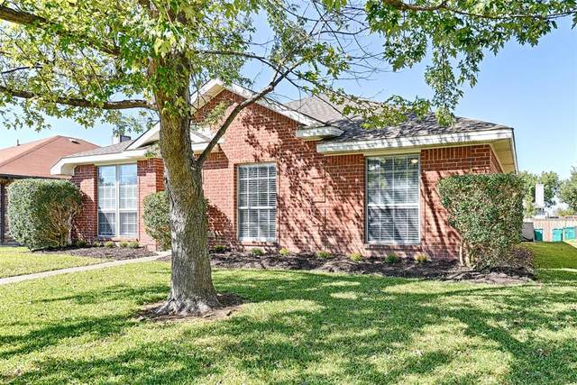 921 Applewood Drive, Cedar Hill, TX 75104 (MLS #14685914) :: Frankie Arthur Real Estate