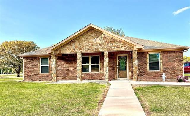 103 E 3rd, Dodd City, TX 75438 (MLS #14685940) :: Robbins Real Estate Group