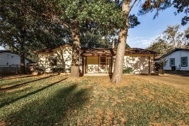 1009 Collin Drive, Euless, TX 76039 (MLS #14686002) :: Trinity Premier Properties