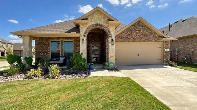 1125 Berry Street, Celina, TX 75009 (MLS #14686060) :: Jones-Papadopoulos & Co