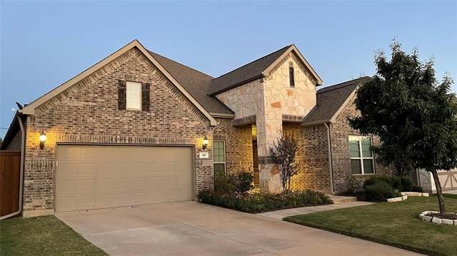 118 Magnolia Lane, Hickory Creek, TX 75065 (MLS #14686070) :: Jones-Papadopoulos & Co
