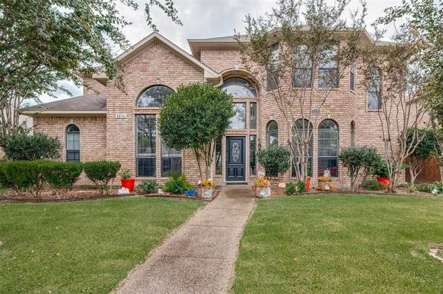 8810 Lakepointe Avenue, Rowlett, TX 75088 (MLS #14686119) :: Trinity Premier Properties