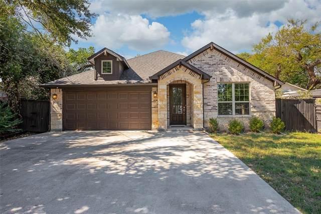 518 Cousins Lane, Arlington, TX 76012 (MLS #14686124) :: 1st Choice Realty