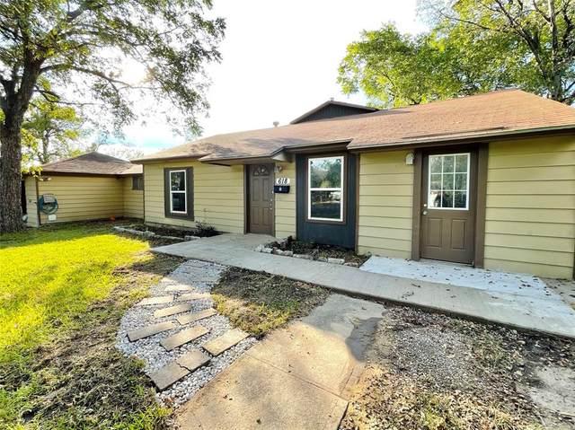 618 Chickapoo Trace, Grand Prairie, TX 75051 (MLS #14686128) :: Frankie Arthur Real Estate