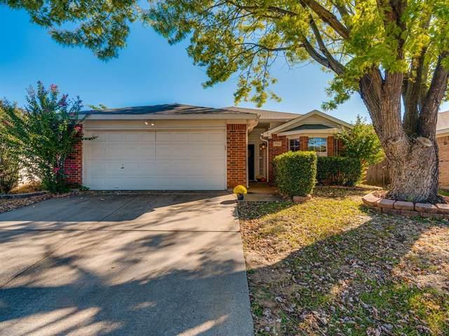 5714 Blue Meadow Trail, Arlington, TX 76017 (MLS #14686132) :: Jones-Papadopoulos & Co