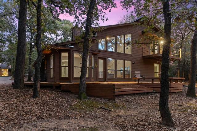 2908 N Park Drive, Flower Mound, TX 75022 (MLS #14686140) :: HergGroup Dallas-Fort Worth