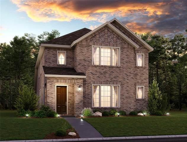2220 Elm Place, Northlake, TX 76247 (MLS #14686144) :: Real Estate By Design