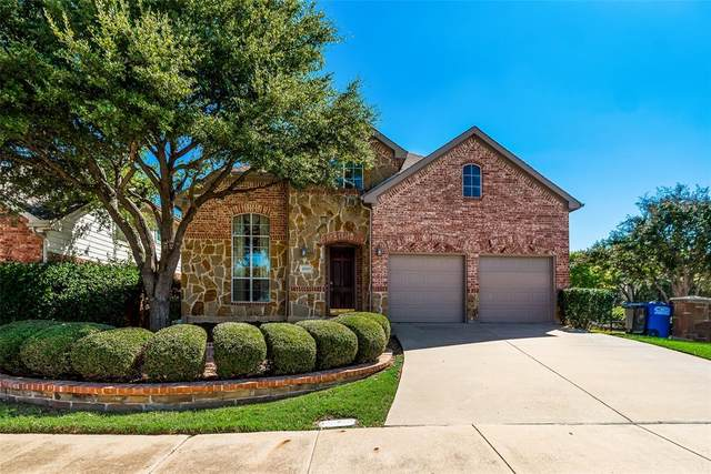 8019 Vista Creek Lane, Sachse, TX 75048 (MLS #14686162) :: Trinity Premier Properties