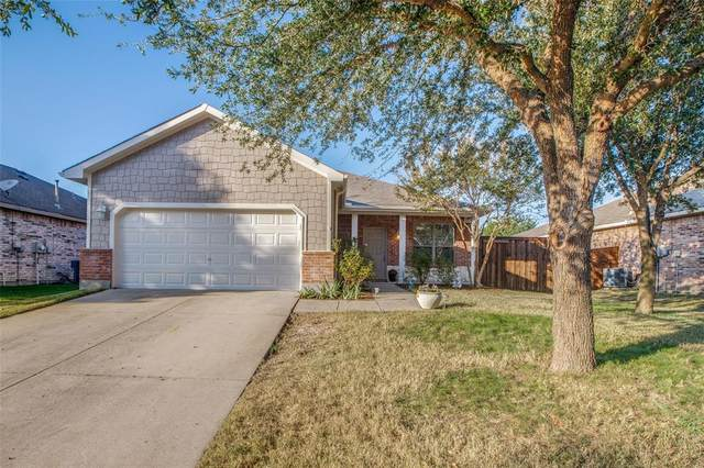303 Fisherman Trail, Melissa, TX 75454 (MLS #14686165) :: Russell Realty Group