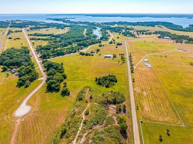 L 62-67 The Shores, Corsicana, TX 75109 (MLS #14686180) :: Trinity Premier Properties