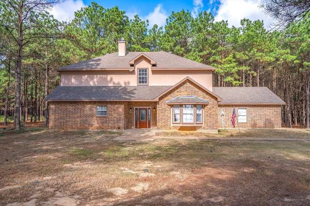 7550 County Road 4712, Larue, TX 75770 (MLS #14686185) :: The Hornburg Real Estate Group