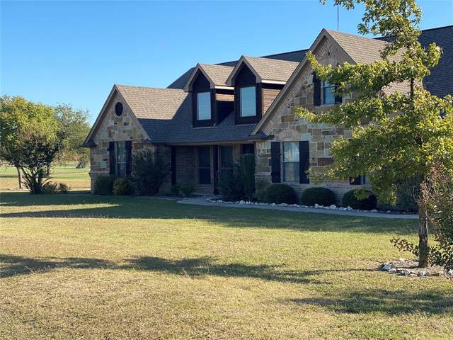 140 Heritage Parkway E, Decatur, TX 76234 (MLS #14686190) :: Robbins Real Estate Group