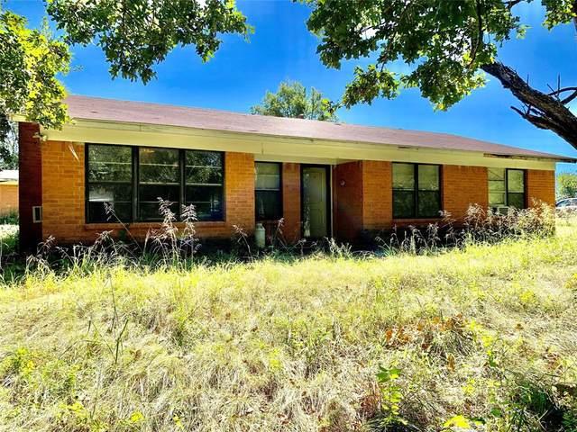 3301 County Road 405, Alvarado, TX 76009 (MLS #14686219) :: Frankie Arthur Real Estate