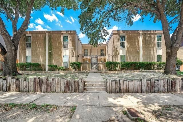 3824 Cibolo Drive, Fort Worth, TX 76133 (MLS #14686223) :: Jones-Papadopoulos & Co