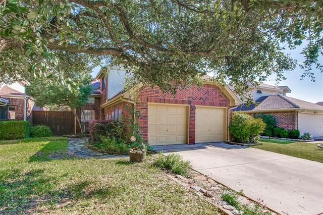 6804 Century Circle, Plano, TX 75023 (MLS #14686225) :: Real Estate By Design