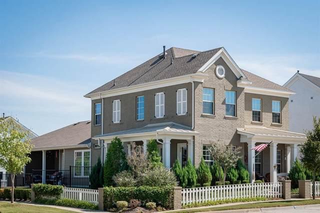 2220 Tremont Boulevard, Mckinney, TX 75071 (MLS #14686237) :: Trinity Premier Properties