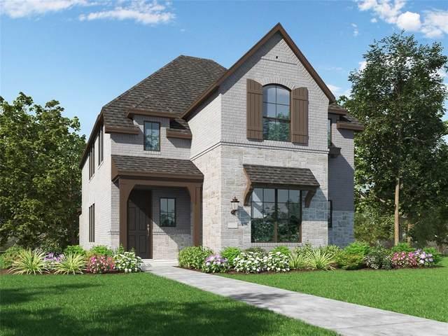 2241 Stella Lane, Northlake, TX 76247 (MLS #14686262) :: Real Estate By Design