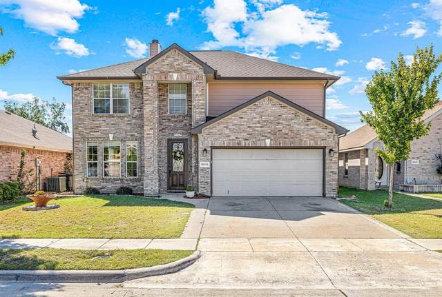 10113 Chapel Rock Drive, Fort Worth, TX 76116 (MLS #14686263) :: The Star Team | Rogers Healy and Associates