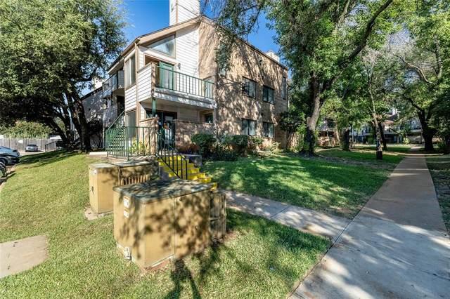 2311 Basil Drive C201, Arlington, TX 76006 (MLS #14686290) :: Craig Properties Group