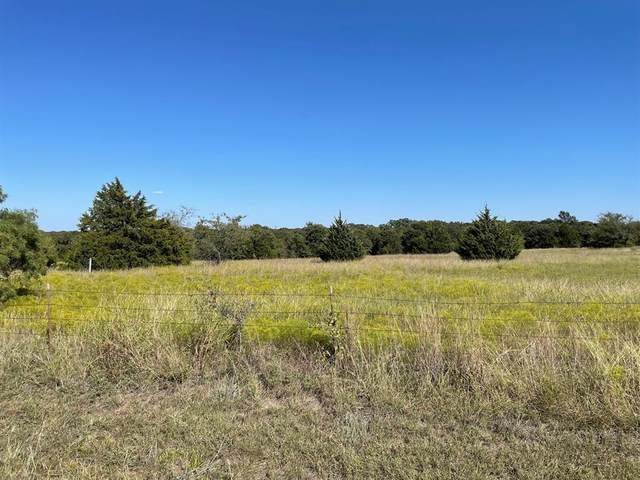 1691 S Hubbard Street, Alvord, TX 76225 (MLS #14686294) :: Front Real Estate Co.