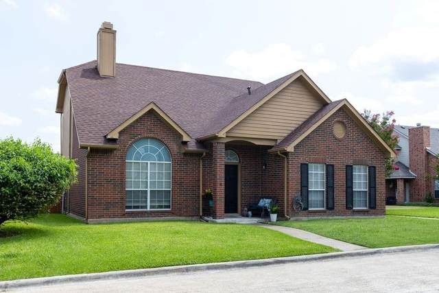 1814 Willow Creek Court, Garland, TX 75040 (MLS #14686337) :: The Chad Smith Team