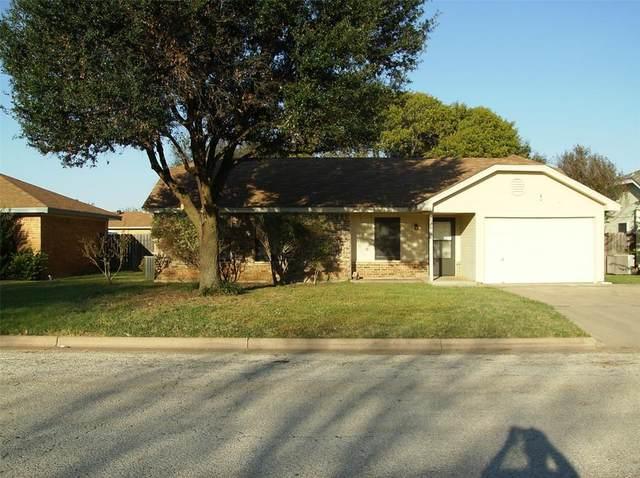 3674 Radcliff Road, Abilene, TX 79602 (MLS #14686340) :: Frankie Arthur Real Estate
