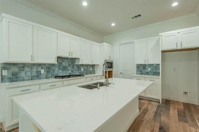 507 W Laureland Road, Dallas, TX 75232 (MLS #14686356) :: Trinity Premier Properties