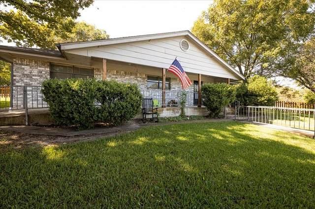 2708 Cedarhill Street, Granbury, TX 76048 (MLS #14686371) :: Robbins Real Estate Group