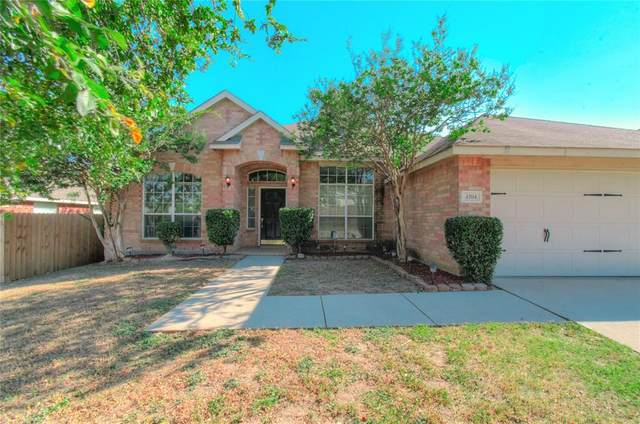 4704 Stockwood Drive, Fort Worth, TX 76135 (MLS #14686373) :: The Hornburg Real Estate Group