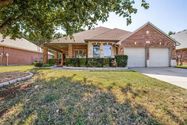 5863 Grayco Drive, Grand Prairie, TX 75052 (MLS #14686383) :: Lisa Birdsong Group | Compass